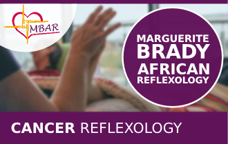 Certificate in Living with Cancer African Reflexology Post Graduate CPD Training Programme starting on 17 September 2020. Book now.