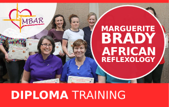 Accredited Diploma in African and Classical Reflexology September 2020 - June 2022. Book now.