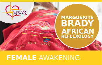 Female Energy Awakening - with Mayella Almazán-Arreola is starting 19th September 2020. Book now.