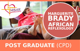6 month Certified Post Graduate Training in Hand and Foot African Reflexology February 2020 - September 2020